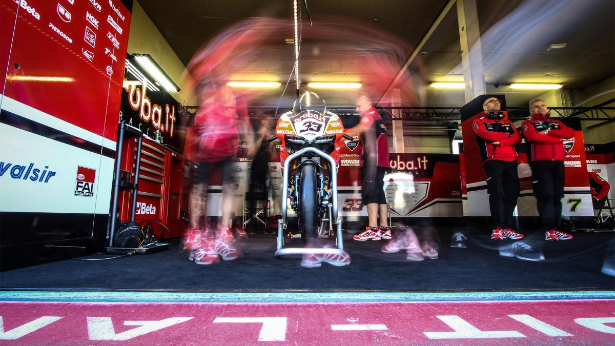 WorldSBK Assen Debrief – A Recap from Holland
